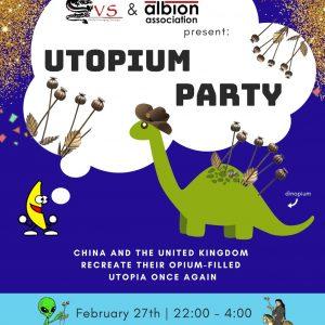Utopium wApp